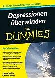 Die besten Depression Bücher - Depressionen überwinden für Dummies Bewertungen