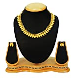 Artificial Gold Plated Necklace for Wome...