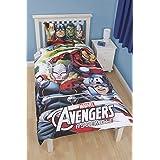 Character World DMA-TEM-DS3-MSC-06SP - Funda infantil decorativa para almohada