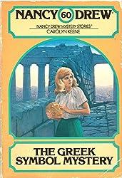 The Greek Symbol Mystery (Nancy Drew Book 60)