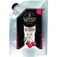 Léonce Blanc Puré de Frutas - Guinda 1kg