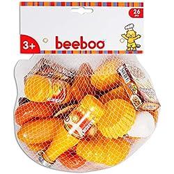 Toy BEEBOO Kitchen Set pour Petit déjeuner dans Le réseau