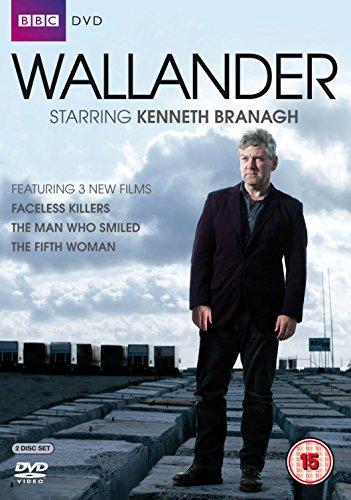 Wallander - Series 2 [2 DVDs] [UK Import]: Alle Infos bei Amazon