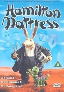 Hamilton Mattress [2001] [DVD]