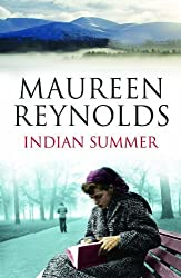 Indian Summer: A Molly McQueen Mystery by Maureen Reynolds (2012-06-20)