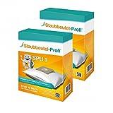 Sacs pour Aspirateur AmazonBasics Aspirateur traîneau vcb43b1–70eu4, vcb35b15ceu4des sacs de Pro (Lot de 20)