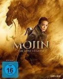 Mojin - The Lost Legend (limitierte Edition mit O-Card, Cover B) [Blu-ray] [Limited Edition] -