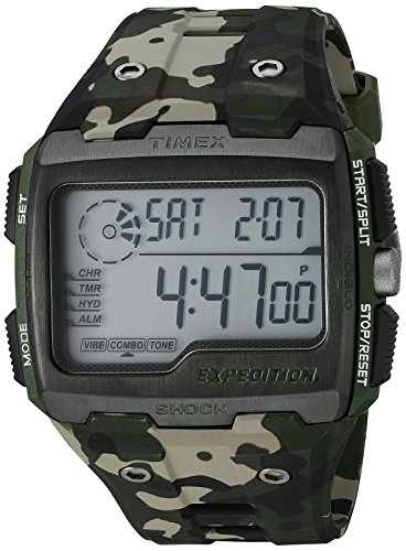 Timex Reloj para Hombre de Cuarzo TW4B