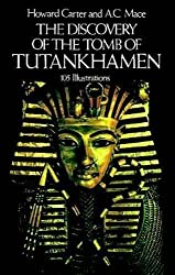 The Discovery of the Tomb of Tutankhamen (Egypt) by Howard Carter (1977-06-01)