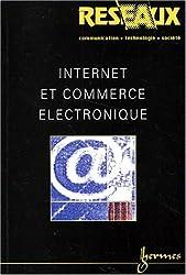 Réseaux, N° 106/2001 : Internet et commerce électronique