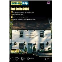 Memory Map Pub Guide 2009 (PC CD) [Import]