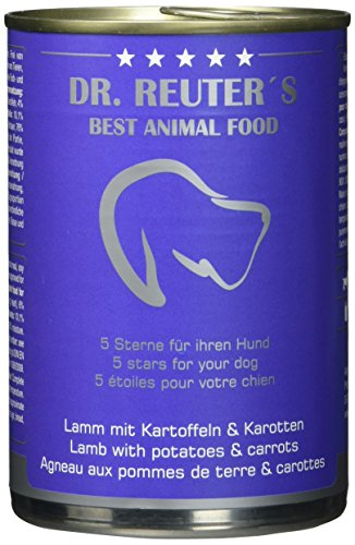dr-reuters-hundefutter-lamm-mit-kartoffeln-und-karotten-6er-pack-6-x-400-g