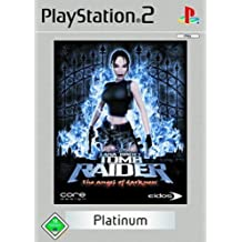 Tomb Raider - The Angel of Darkness [Platinum]