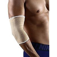 Preisvergleich für 2 PCS Ellenbogen-Bandage Kompressions-Ellenbogenbandage Elbow Sleeve für Tennis Golf Relief Schmerzen