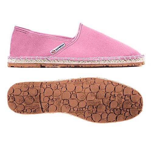 Espadrilles – 4524-cotu – Begonia Pink – 40