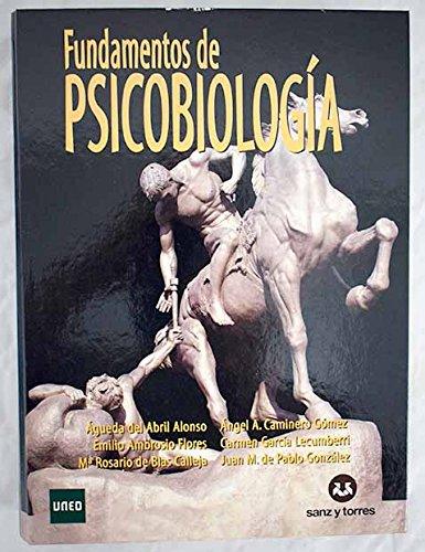 Fundamentos de Psicobilogía