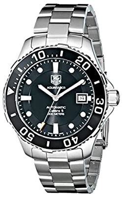 TAG Heuer WAN2110.BA0822 Aquaracer - Reloj automático