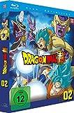 Dragonball Super - 2. Arc: Goldener Freezer - Episoden 18-27 [Blu-ray]
