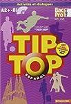 TIP-TOP Espagnol 1re-Tle BAC PRO CD a...