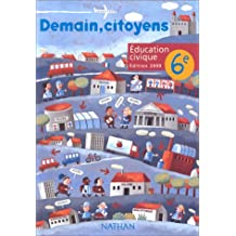 Education civique, 6e, édition 2000