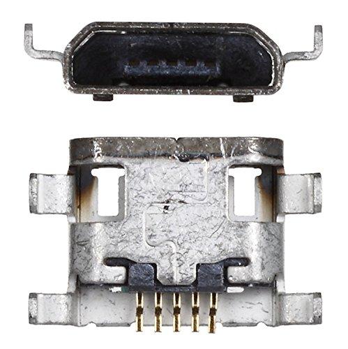 BisLinks® Ersatz Für Motorola Moto G XT1032 Micro USB Charger Charging Port Connector
