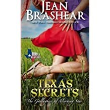 Texas Secrets: The Gallaghers of Morning Star Book 1 (Texas Heroes) (Volume 1) by Jean Brashear (2014-12-03)