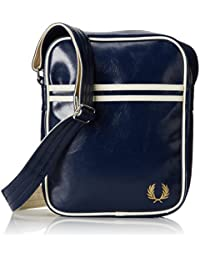 Fred Perry Chaussures SIDE BAG - Bleu
