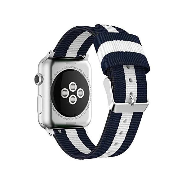 Orologio da polso per Apple Watch 38 42 mm 6842deaed5d