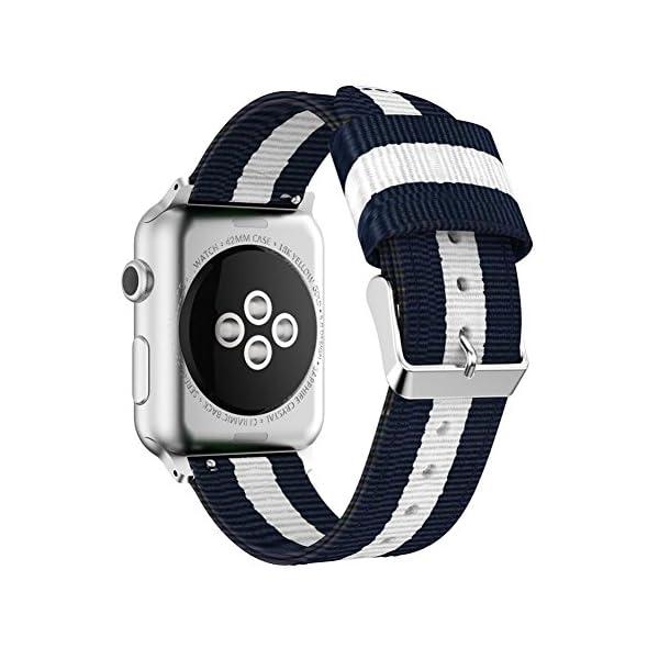 Orologio da polso per Apple Watch 38 42 mm 9614bb447ab