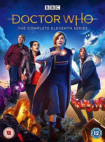 Picture of Doctor Who - The Complete Series 11 [DVD] [2018]
