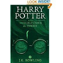 Harry Potter und die Heiligtümer des Todes (Die Harry-Potter-Buchreihe 7) (German Edition)