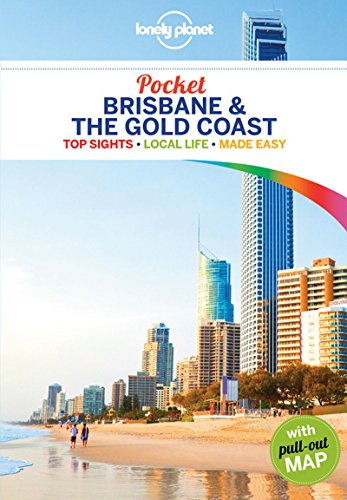 Lonely Planet Pocket Brisbane & the Gold Coast (Travel Guide) por Lonely Planet