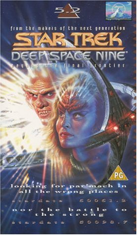 Star Trek - Deep Space Nine 51