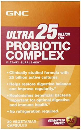 gnc-probiotics-ultra-25-probiotic-complex-capsules-30-count-by-gnc