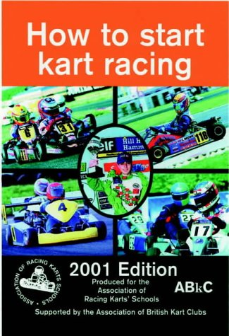 How to Start Kart Racing 2001 por Paul Lawrence