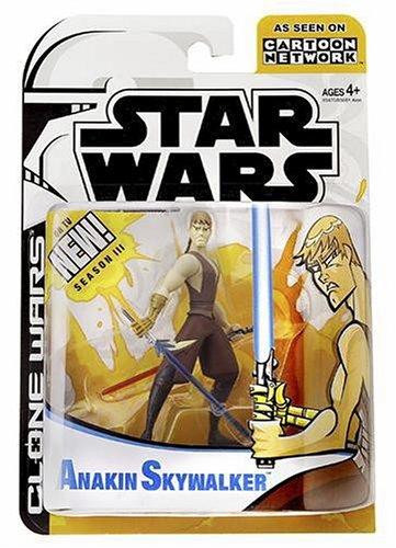 Star Wars Animiert - Hasbro Anakin Skywalker Star Wars Clone