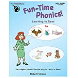 The Critical Thinking Fun Time Phonics School Workbook