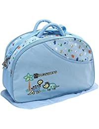 Fashion Baby Diaper Bags Baby Accessories Stuff Organizer Nappy Changing Shoulder Spacious Sturdy Mummy Bag Waterproof... - B07B9FQ8CL