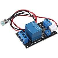 Relais-Modul-Brett Isolierte Tube Relay Module 40V 50A for Arduino 10 St/ück D4184