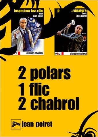 Inspecteur Lavardin - Coffret Claude Chabrol 2 DVD : Inspecteur