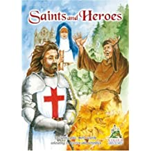 Saints and Heroes (Colour Keep & Learn)