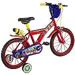 Disney-13196-16-Bicicletta-Mickey-Mouse