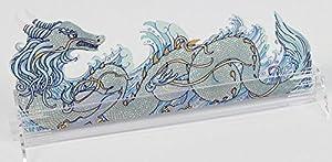 e-Raptor- Juego de Cartas coleccionables, Color incoloro (ERP1143)