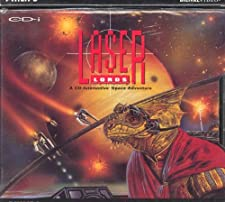Laser Lords - Philips CDI - Video Game