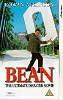 Bean - The Ultimate Disaster Movie [VHS] [1997]