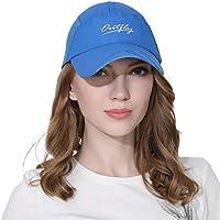 Outfly Leichte Baseballmütze Quick-Dry Outdoor Sports Running cap Verlängern Brim Sonnenschutz Breathable Hat
