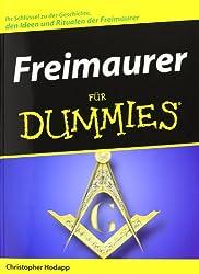 Freimaurer für Dummies