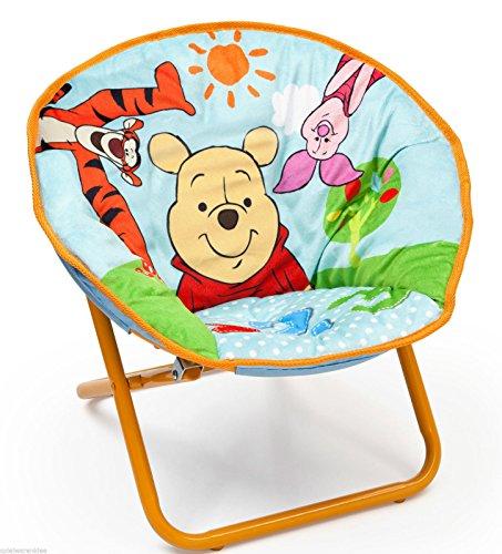 Disney Winnie Pooh Klappsessel Sessel Kindersitz Klappstuhl Puuh Bär 85847WP