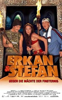 Erkan & Stefan gegen die Mächte der Finsternis [VHS]