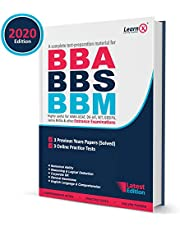 BBA/BBS/BBM Exam Guide